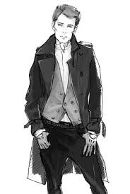 25 beautiful fashion illustration men ideas on pinterest