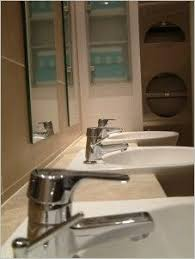 commercial bathroom countertop with front google search