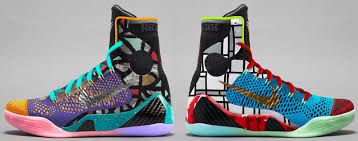 christmas kobes alternative design for the what the 9 elite by