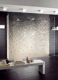mosaic bathrooms ideas grey bathroom ideas with mosaic tiles nove home