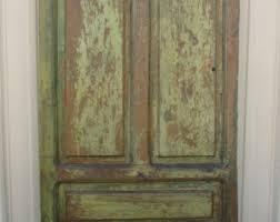 Headboard From Old Door by Door Headboard Etsy