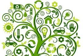 design logo go green why go green