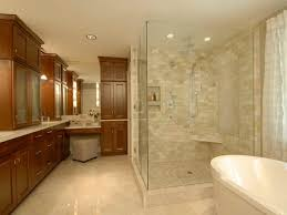 Bathroom Pictures Ideas Small Bathroom Ideas Tile With Wooden Cabinet Small Bathroom Tile