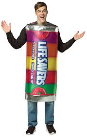 candy costumes lifesavers costume costumes