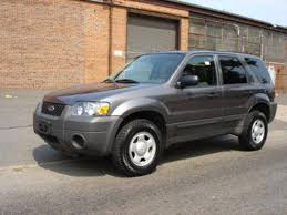 used 2004 ford escape images