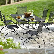 patio sears outlet patio furniture sears patio tables
