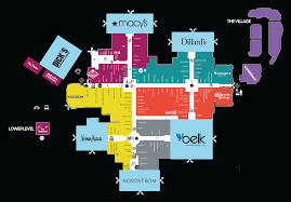 Mall Of America Stores Map by Southpark A Simon Mall Welcome To Southpark Where You U0027ll Find