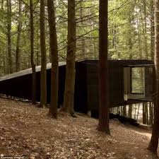 cabin styles inside isolated retreat immortalized by hit instagram site cabin