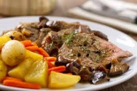 cuisiner roti de boeuf rôti de boeuf recettes du québec