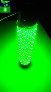 crappie lights for night fishing the green blob 15000 15000 lumens 300 led night florescent