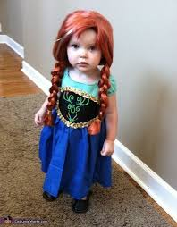 Toddler Costumes Halloween 16 Adorable Halloween Costume Ideas Redheaded Kids Huffpost