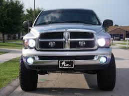 2008 dodge ram 1500 led fog lights another thunderroad23 2005 dodge ram 1500 quad cab post photo 8401769