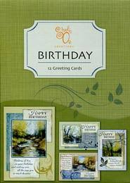 christian inspirations boxed christian greeting cards