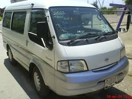 nissan vanette used 2003 nissan vanette van photos gasoline automatic for sale