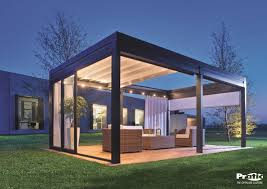 Pergola With Awning by Standard Pergola Carolina Home Exteriors