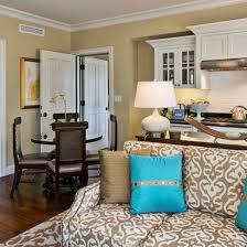 Oceanfront San Diego Villas Coronado Beach Cottages - Two bedroom suites in san diego