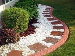 Garden Stones And Rocks Landscaping Stones And Rocks Prices Decorative Rock For With White
