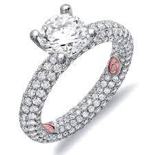 new diamonds rings images Designer engagement rings in new york demarco bridal jewelry jpg