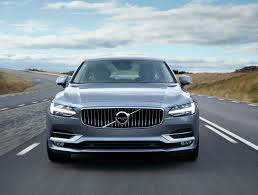 volvo usa volvo usa revival in full swing after v90 cross country release
