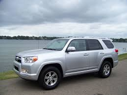 review 2010 toyota 4runner sr5 the truth about cars