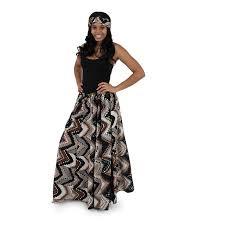lange rok lange rok met mooie afrikaanse print west afrikaanse producten