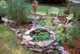 Mini Water Garden Ideas Garden Design Garden Design With Small Palm Trees With