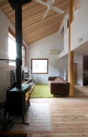 family u0027s japanese zen small home in kyoto