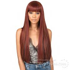 porsha hair product bobbi boss synthetic hair wig m715 porsha wigtypes com