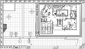 Home Floor Plan Visio Stencil Adding Building Services Microsoft Visio Version 2002 Inside Out