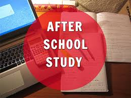 study story after school study - After School Study
