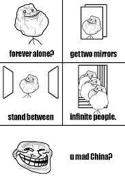Funny Memes Forever Alone - forever alone archives you laugh you lose