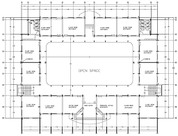 architectural building plans architectural drafting 2d plan cad drafting