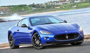 2016 maserati granturismo rear 2015 maserati granturismo specs and photos strongauto