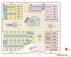 Multiplex Floor Plans by Image 5 Mall Map Of Rockaway Townsquare A Simon Mall