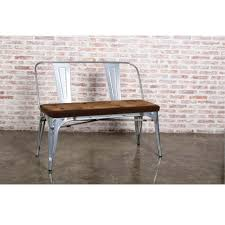 Galvanized Outdoor Chairs Lounge Chairs