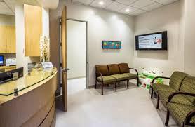 Pediatric Office Interior Design Ucla Health Pediatric Office Located In Torrance Ca
