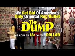 The Dump Rugs Old Tv Commercial The Dump Furniture Getting Rid Of Every Rug 2