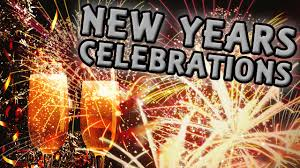 top 5 new year s celebrations around the world