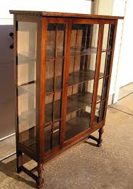 antique china cabinets for sale antique mission oak china cabinet cabinet designs