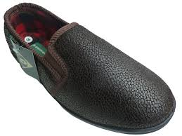 mens leather bedroom slippers cheap mens leather house slippers find mens leather house slippers