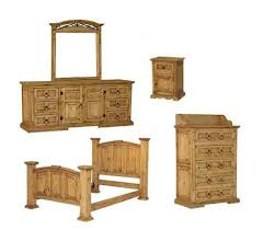 Rustic Furniture Bedroom Sets - rustic furniture pine furniture mexican wood furniture