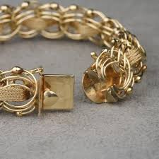 vintage bracelet ebay images Rose gold pandora bracelet ebay pandora myshoplah jpg