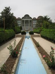 garden 26 in santa monica eram garden u2013 shiraz iran atlas obscura