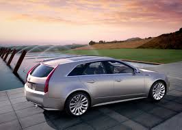 2012 cadillac cts v price srx forces cts wagon price cut ostensibly gm authority