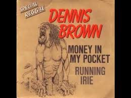 dennis brown money in my pocket cd 1 album