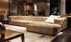 Leather Sofa Italian Top Graded Italian Genuine Leather Sofa Sectional Living Room Sofa