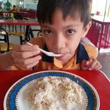 qama cuisine photos at sk seri anggerik high in bukit cheras