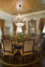 Tuscan Dining Rooms Best 25 Mediterranean Ceiling Medallions Ideas Only On Pinterest