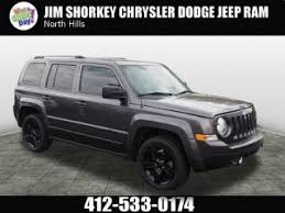 white and pink jeep used pink jeep patriot for sale