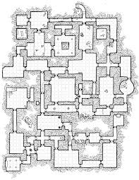 tuesday map the architect u0027s dungeon working with the dungeon